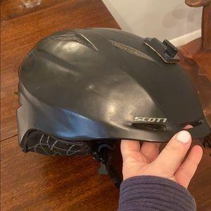 Scott ski snowboard helmet